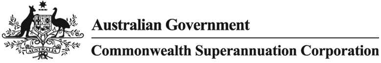 Commonwealth Superannuation Corporation (Australia)