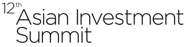 12th Asian Investment Summit
