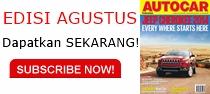 Edisi Agustus Dapatkan Sekarang
